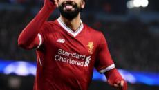 El Liverpool planea retener a Salah doblando su sueldo.