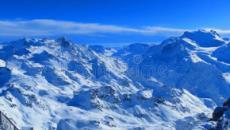 Tragedia sulle Alpi Svizzere: 5 alpinisti italiani morti