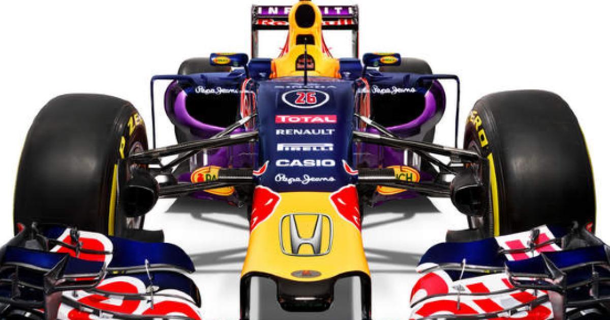 d941e11a7ed5 Última hora F1  Red Bull anunciará en Mayo que llevará Honda en 2019