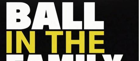 'Ball in the Family' logo. - [Image Via Facebook Screencap]