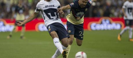 Los azulcremas disputarán un duelo crucial el día miércoles contra Pumas.