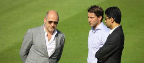 Mercato : Un grand nom du PSG sur le départ ?
