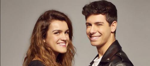 Amaia y Alfred firmarán discos mañana en El Corte Inglés - theluxonomist.es