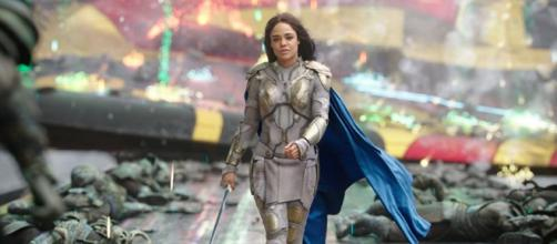 Avengers 3: Infinity War: ¿qué pasa con la Valkyrie de Tessa Thompson?