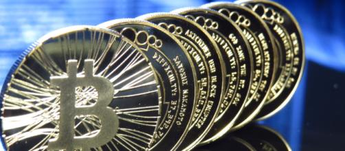 Bitcoin continues to rise in popularity. Photo Credit: Flickr/Antana