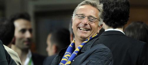 """Bonolis: """"L'Inter ha una rosa limitata. Dalbert non lo capisco ... - passioneinter.com"""