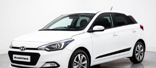 Brand New Hyundai I20 1.2 Premium Nav 5dr | Arnold Clark - arnoldclark.com
