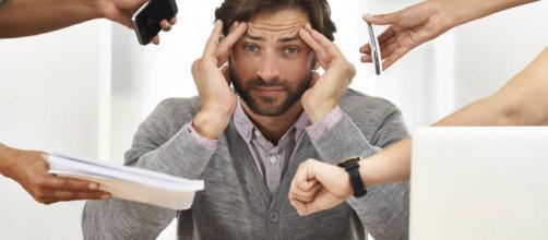 ¿Cómo lidiar con el estrés y no morir en el intento?