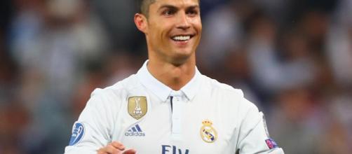 Cristiano Ronaldo: Me miro al espejo y me gusta lo que veo - exitosanoticias.pe