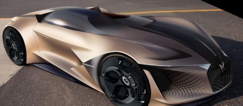 DS X E-Tense – a vision of 2035 | Evo - evo.co.uk