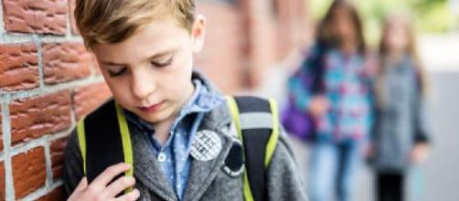 El bullying es un maltrato físico y/o psicológico deliberado