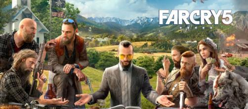 Far Cry: ¡el mejor juego de acción para jugar con tus amigos!