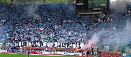 Lazio-Atalanta: procede spedita la vendita dei biglietti - wikipedia.org