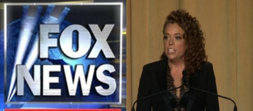 Fox News, Michelle Wolf, via Twitter