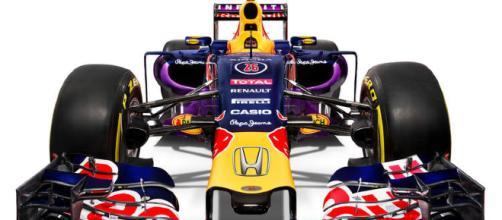 Honda motorizará Red Bull en 2019