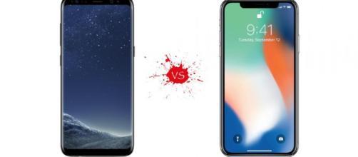 iPhone X e Samsung Galaxy S9, ecco le migliori offerte e gli sconti ad oggi, lunedì 30 aprile 2018 - surveywikis.com