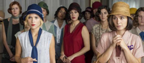 La revolución feminista estadounidense de los años 20s