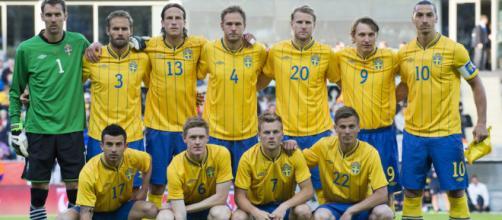 La Suecia de Ibrahimovic vuelve tras su ausencia en el Mundial - teinteresa.es
