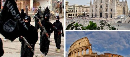 L'allarme di Minniti e di al-Serraj sul rischio terrorismo.