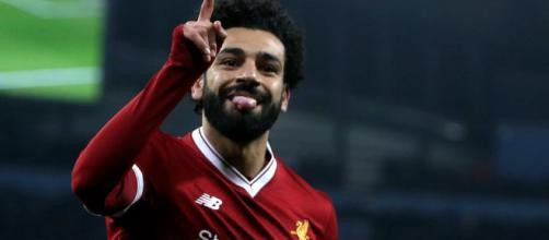 Lo que debe pagar el Real Madrid por Salah