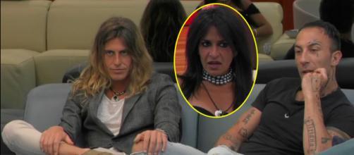 Love story al Grande Fratello: ad Aida Nizar piace Alberto?