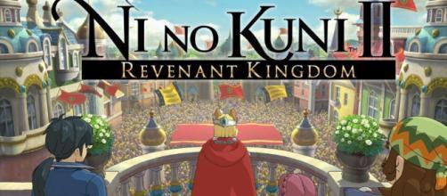 'Ni no Kuni II' Revisión del Reino Revenant, una excelente experiencia para sus seguidores.