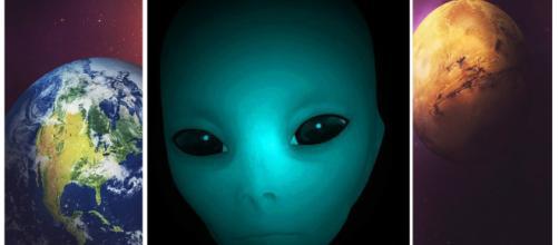 Novas descobertas podem indicar que a vida surgiu fora da Terra
