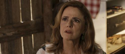"""""""O Outro Lado do Paraíso"""": Sophia terá AVC. (foto reprodução)."""