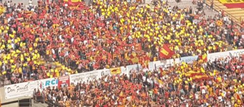 Oltre 18 mila spettatori per Lecce- Paganese.
