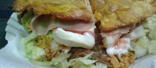 Patacon - plato tipico de la region Zuliana a base de platano ... - pinterest.com