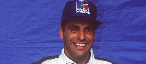 Piloto estava em seu terceiro final semana de Grande Prêmio
