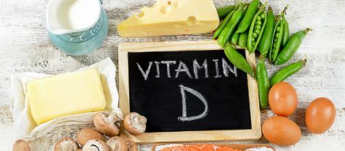 La vitamina D y el riesgo de cáncer