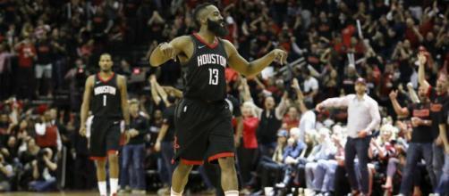 Rockets :James Harden una super estrella de la NBA... - sportingnews.com