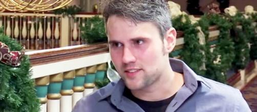 Ryan Edwards is seen on 'Teen Mom OG.' [Photo via MTV/YouTube]