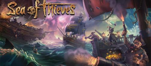 El juego Sea of Thieves tiene miles de seguidores.