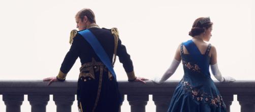 The Crown disputas salariales afectan la serie de Netflix