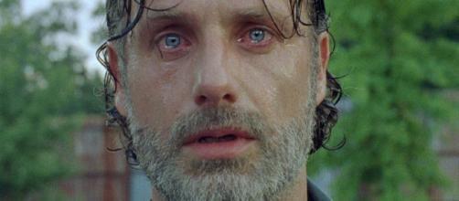 The Walking Dead: ¿Andrew Lincoln está considerando dejar la serie?