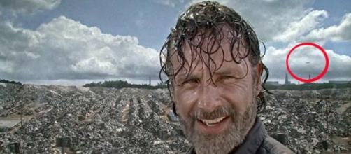 The Walking Dead spoilers de la temporada 9