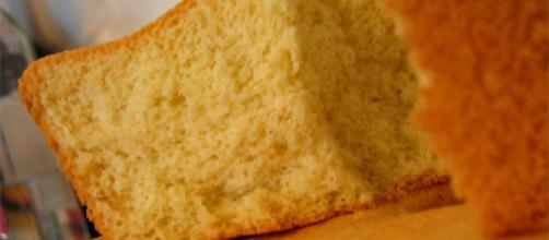 Receta casera: torta de vainilla