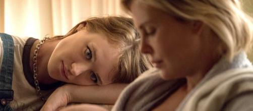 'Tully', un film sobre la maternidad.
