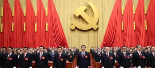 Xi Jinping Thought – the Communist Party's tighter grip on China ... GMT | BBC | YouTube