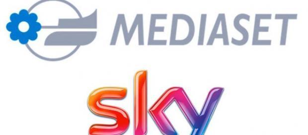 Sky e Mediaset Premium si scambiano i canali: ecco la situazione