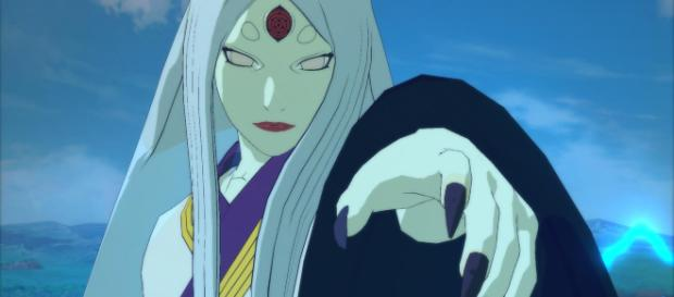 Cuando se introdujo Kaguya, se dijo que era el personaje más fuerte que existió alguna vez