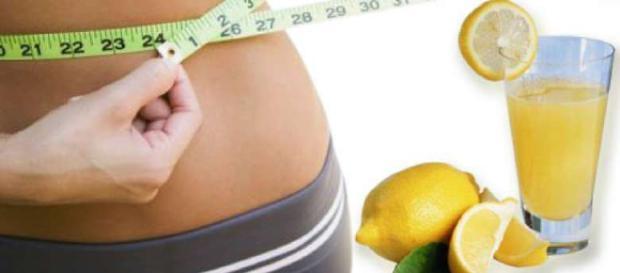 dieta de limon adelgazar con este programa