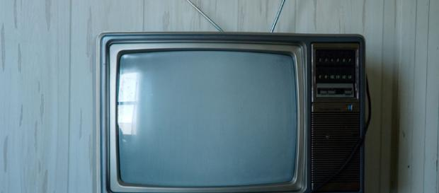 Image of a television set -- dailyinvention/Flickr.