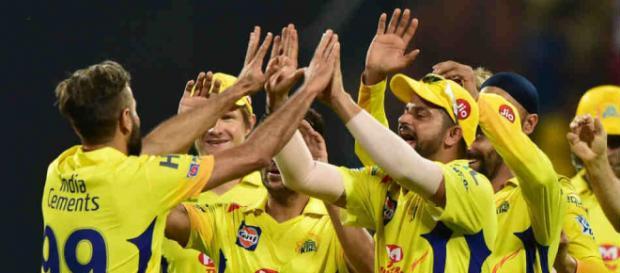 IPL 2018: CSK vs DD Preview: (Image via Hotstar.com)