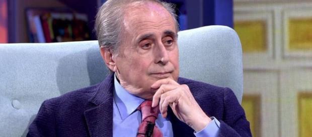 Jaime Peñafiel contó en Viva la vida su anécdota más desagradable