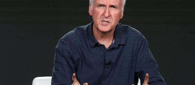 James Cameron Rips 'Avengers' Movies Apart - i95rock.com