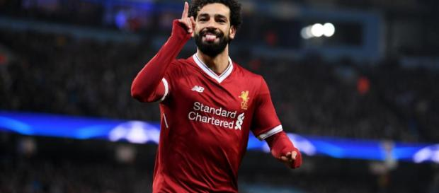 Mohamed Salah, la magia que hace soñar a Anfield - mundodeportivo.com