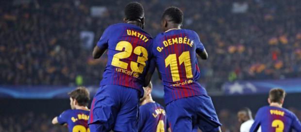 La irregular temporada que está atravesando un crack del Barcelona ha hecho que los directivos piensen en cederle